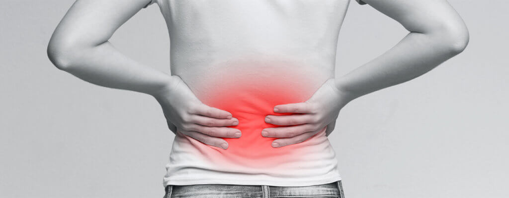 Could A Herniated Disc Be The Underlying Cause of Your Back Pain? Physical Therapy Can Help