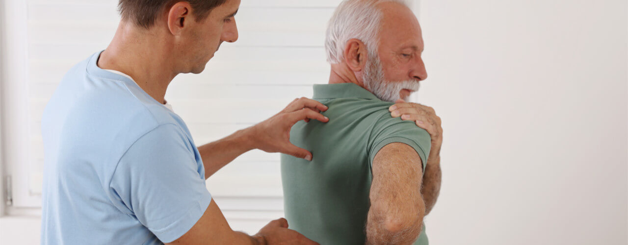 Spine Program Greater Flushing, Clio & Otisville, MI