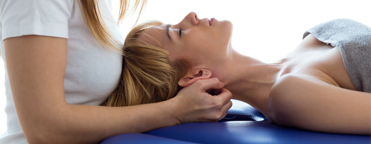 Craniosacral Therapy Greater Flushing, Clio & Otisville, MI