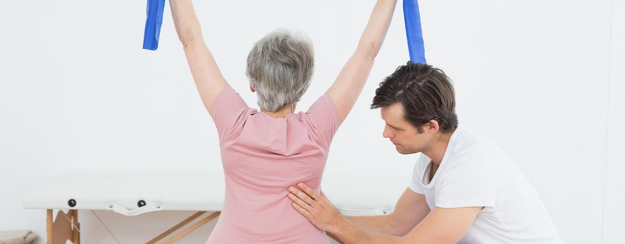Therapeutic Exercise Greater Flushing, Clio & Otisville, MI