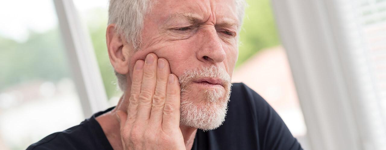 TMJ Dysfunction Greater Flushing, Clio & Otisville, MI