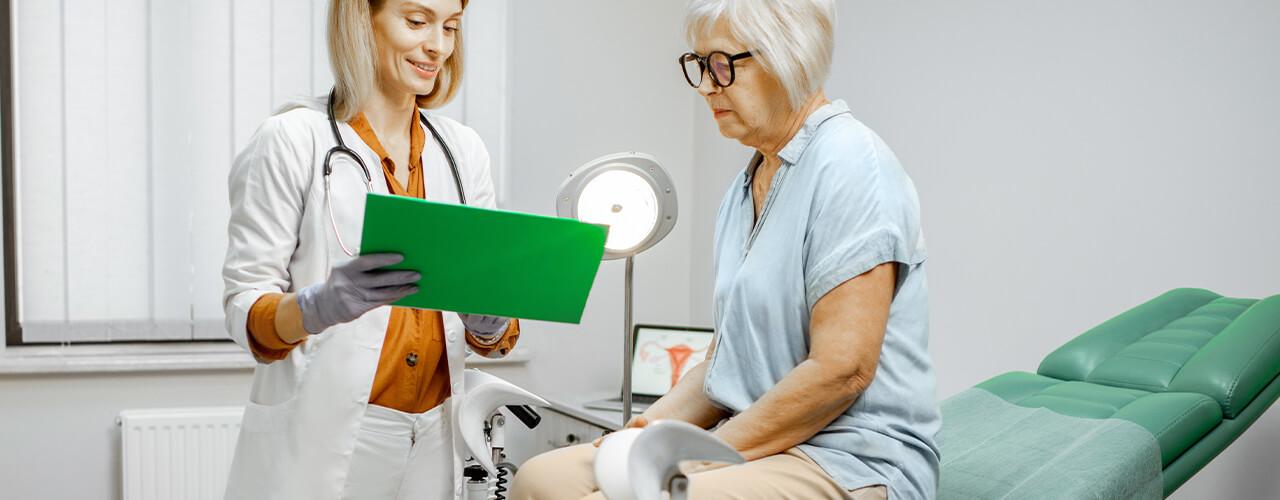 Women's Health Greater Flushing, Clio & Otisville, MI