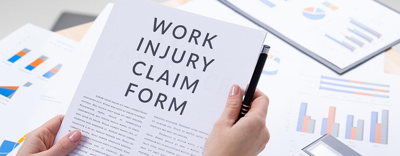 Work Injuries Greater Flushing, Clio & Otisville, MI